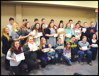 4-H Youth Awards - Independent Newspaper Group