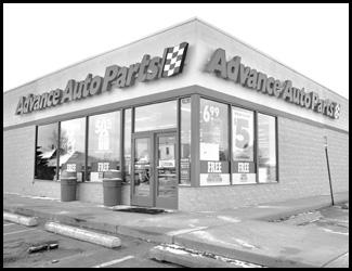 Carquest Auto Parts Near Me >> Advance Auto Parts Absorbing Carquest Auto Parts Owosso