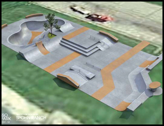 Owosso Skate Park Grant Approved by City Council