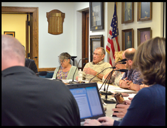 Owosso Council Approves Medical Marihuana Ordinance