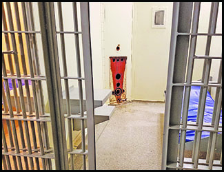 Sheriff's Jail Proposal to Feature Education and