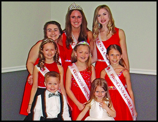 2019 Curwood beautiful baby contest - Independent Newspaper Group